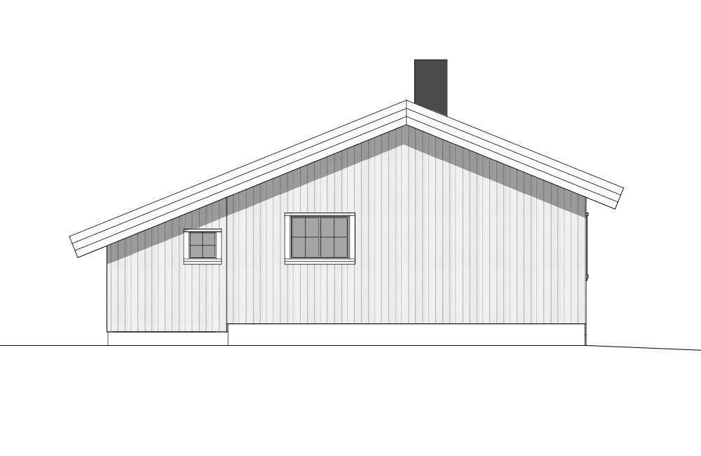Hyttemodellen Skogskøya